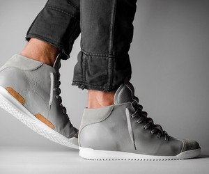 Hard Graft Sneakers