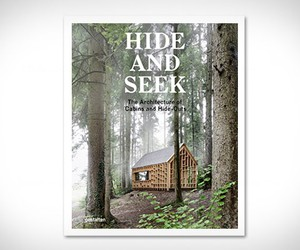 Hide and Seek: The Architecture of Cabins and Hide