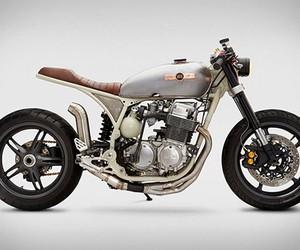 Honda CB750 | by Classified Moto
