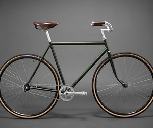 Horse Cycles x KM City Cruiser