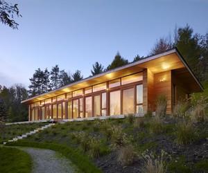 +HOUSE by Superkül Architects