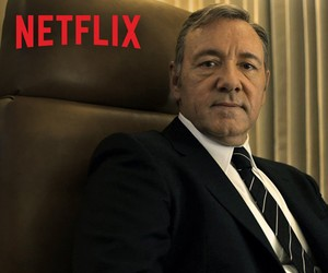 House of Cards Season Three: 30-second Teaser