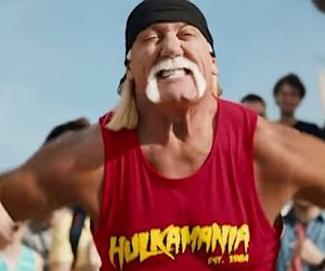Hulk Hogan - Video