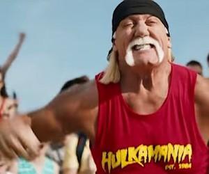 Hulk Hogan - Centraal Beheer