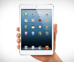 The Banned iPad Mini Promo | Video
