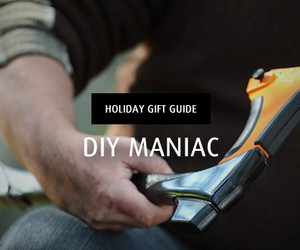 Holiday Gift Guide | DIY Maniac