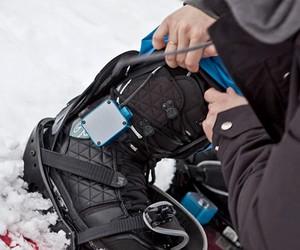 Nokia x Burton Push Snowboarding