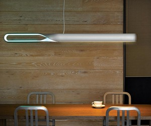 Infinito LED Suspension Lamp