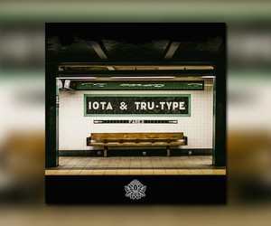"Iota & Tru Type – ""Fares"" (Full Album Stream)"