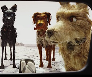 """Behind the scenes of Wes Anderson's """"Isle of Dogs"""""""