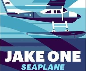 "Rhymesayers presents: Jake One – ""Seaplane"""