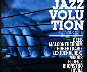 "TheFindMag – ""Jazzvolution Chapter 1"""