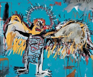"Jean-Michel Basquiat Special ""The Radiant Child"""