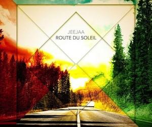 "Jeejaa – ""Route Du Soleil"""