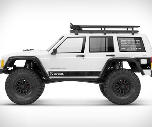 Jeep Cherokee RC