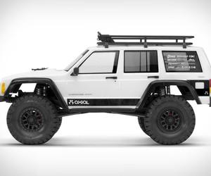 Jeep Cherokee RC