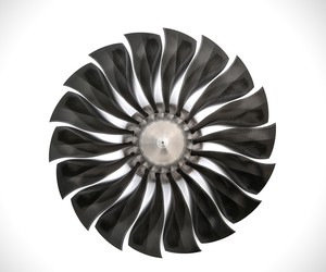 Jet Engine Ceiling Fans