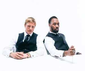 "Banks & Steelz (Paul Banks & RZA) ""Giant"" (Video)"