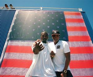 Jay-Z & Kanye West – Otis