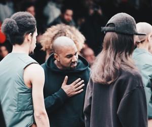 Kanye West Yeezy Season One for adidas Originals