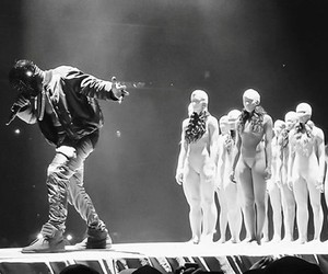 "Two Hour Kanye West ""Yeezus"" Guerrilla Footage"