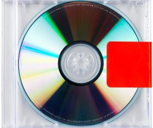 Kanye West - Yeezus (Samples Mix)