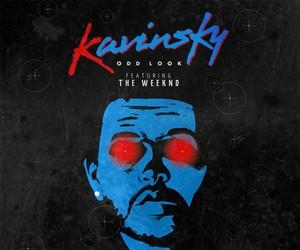 Kavinsky - Odd Look (feat. The Weeknd)