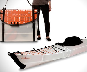 Bay+ Collapsible Kayak
