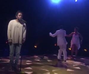 """Kendrick Lamar - """"These Walls"""" (live @ Ellen)"""