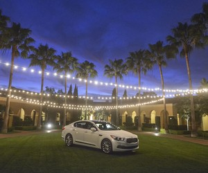 KIA K900 Experience at the Resort at Pelican Hill