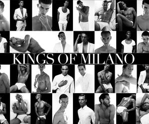 KINGS OF MILANO