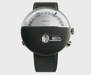 Klokers KLOK-02 Watch