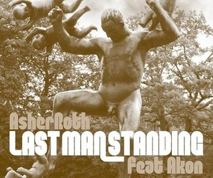 """Asher Roth feat. Akon """"Last Man Standing"""" (Video)"""