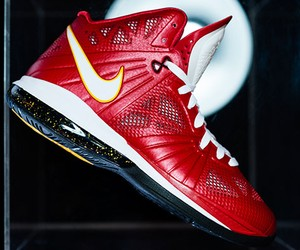 Nike Lebron 8 PS 'NBA Finals'