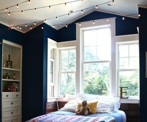 String Lighting For Indoor Spaces