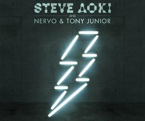 Steve Aoki - Lightning Strike