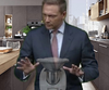 Christian Lindner in the Photoshop Battle