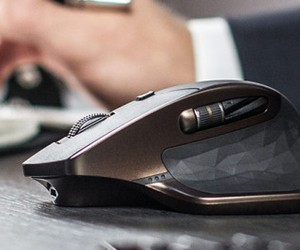 Logitech MX Master Review: The New Best Mouse