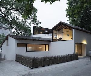 Lost villa residence