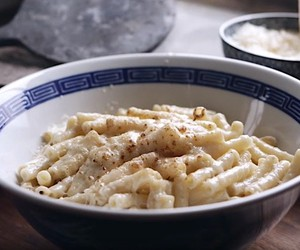 "A ""Mac and Cheese"" recipe from 1784"