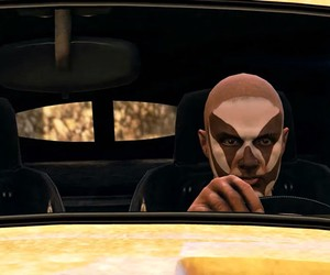 Mad Max: Fury Road Recreated in GTA V