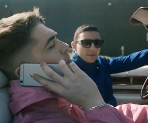 Watch: Majid Jordan - Small Talk