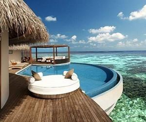 W Resort and Hotel - Maldives