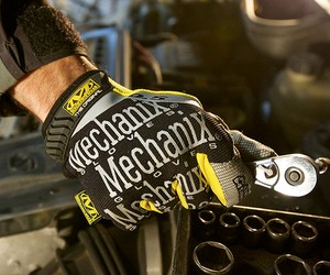 Best Gloves For Mechanics