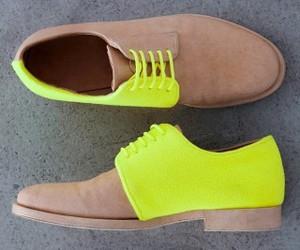 Men's Footwear Spring 2012 Lineup