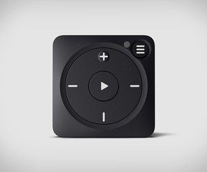 Mighty Vibe Spotify Player