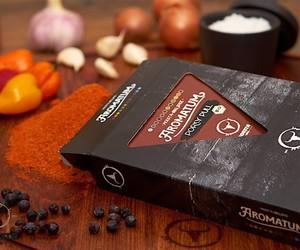 Aromatum spices