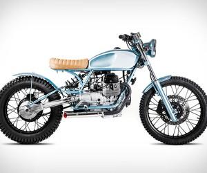 Moto Guzzi O2
