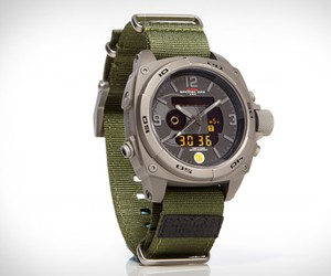 MTM Special Ops Rad Watch