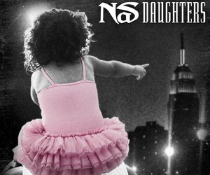 Nas - Daughters (prod. by No I.D.)